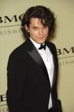 John Mayer Royalty Free Stock Photo