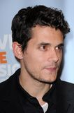 John Mayer Royalty Free Stock Photos