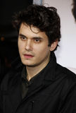john mayer Royaltyfria Bilder