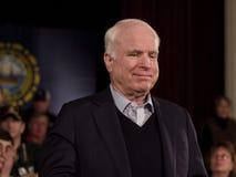 John McCain Fotografia de Stock Royalty Free