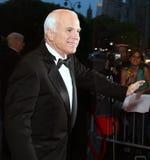 John McCain Stock Afbeelding