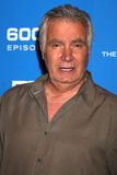 John McCook,John Cook Royalty Free Stock Photos