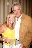 John McCook,Rhonda Friedman Royalty Free Stock Images