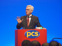 John McDonnell MP (1) Stock Images