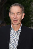 John McEnroe Royalty Free Stock Photo