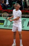 John McEnroe Royalty Free Stock Photos