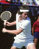 John McEnroe Stock Photos