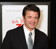 John Michael Higgins Stock Images