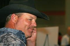 John Michael Montgomery - CMA Festival 2009 Stock Image
