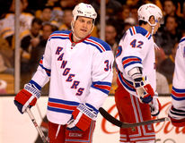 John Mitchell New York Rangers Royalty Free Stock Photos