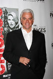 John O'Hurley arrives at the Opening Night of the Play  Royalty Free Stock Images
