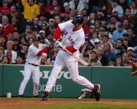John Olerud Boston Red Sox 1B Royalty Free Stock Photo