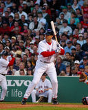 John Olerud, Boston Rode Sox Stock Afbeeldingen
