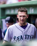 John Olerud, seattle mariners Fotografia Royalty Free