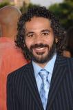 John Ortiz Royalty Free Stock Photography