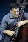 John Patitucci royalty free stock image