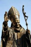 John Paul II Stock Afbeeldingen