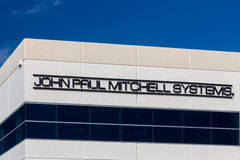 John Paul Mitchell Systems Headquarters Royalty-vrije Stock Fotografie