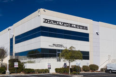 John Paul Mitchell Systems Headquarters Royalty Free Stock Photos