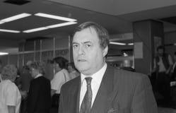 John Prescott Stock Photo