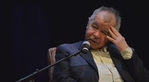 John Prine Royalty Free Stock Photo
