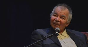 John Prine Stock Photography