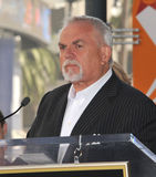 John Ratzenberger Royalty Free Stock Photo