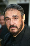"""John Rhys Davies. At the Los Angeles Premiere of the HBO Drama """"Rome"""". Wadsworth Theater, Los Angeles, CA. 08-24-05 Stock Photography"""