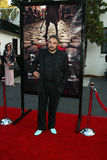 """John Rhys Davies. At the Los Angeles Premiere of the HBO Drama """"Rome"""". Wadsworth Theater, Los Angeles, CA. 08-24-05 Stock Photo"""