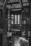 John Rylands biblioteka Obraz Stock