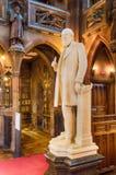 John Rylands Library Fotografía de archivo