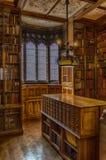 John Rylands Library Foto de archivo