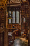 John Rylands Library Photos stock