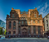 John Rylands Library. Royalty Free Stock Images