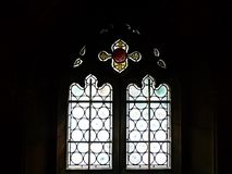 The John Rylands Library, Manchester royalty free stock photography
