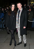 John Simm, Kate Magowan Stock Images