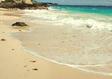 John Smith Beach Royaltyfria Foton