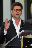 John Stamos royalty free stock photo