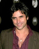 John Stamos. Motorola 7th Holiday Party American Legion Los Angeles, CA November 4, 2005 royalty free stock images