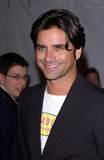 John Stamos. Feb 22, 2005: Los Angeles, CA: Actor JOHN STAMOS at General Motors 4th Annual 'ten' fashion show in Hollywood royalty free stock photo