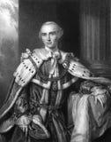 John Stuart 3rd greve av buten Arkivfoto
