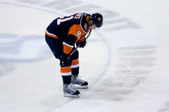 John Tavares of the New York Islanders Stock Photography