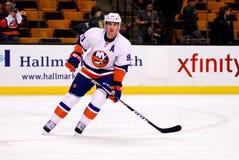 John Tavares New York Islanders. New York Islanders forward John Tavares #91 stock images