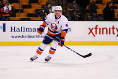 John Tavares New York Islanders. New York Islanders forward John Tavares #91 royalty free stock images