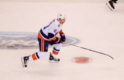John Tavares New York Islanders Royalty Free Stock Images