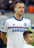 John Terry of Chelsea Stock Image