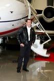 John Travolta Photos libres de droits