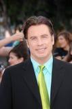 John Travolta Lizenzfreie Stockfotos