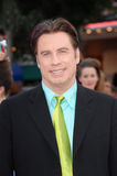 John Travolta Royalty Free Stock Images