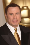 John Travolta Royalty Free Stock Photos